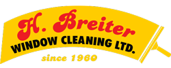 H. Breiter Window Cleaning Ltd.