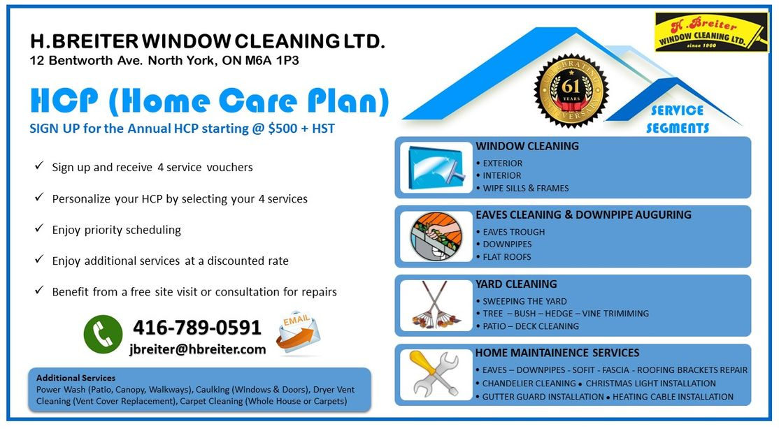 Home Care Plan